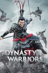 Nonton Online Dynasty Warriors (2021) Sub Indo