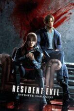 Nonton Online Resident Evil: Infinite Darkness (2021) Sub Indo