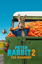 Nonton Online Peter Rabbit 2: The Runaway (2021) Sub Indo