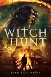 Nonton Online Witch Hunt (2021) Sub Indo