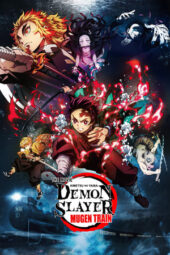 Nonton Online Demon Slayer: Mugen Train (2020) Sub Indo