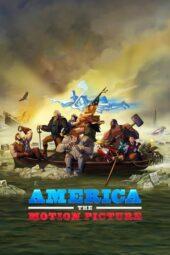 Nonton Online America: The Motion Picture (2021) Sub Indo