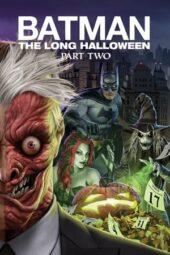 Nonton Online Batman: The Long Halloween Part Two (2021) Sub Indo