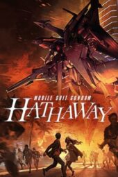 Nonton Online Mobile Suit Gundam: Hathaway (2021) Sub Indo