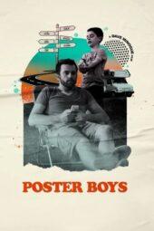 Nonton Online Poster Boys (2020) Sub Indo