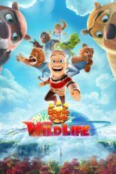 Nonton Online Boonie Bears: The Wild Life (2020) Sub Indo