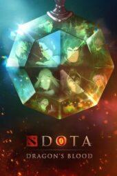 Nonton Online DOTA: Dragon's Blood (2021) Sub Indo
