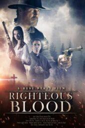 Nonton Online Righteous Blood (2021) Sub Indo