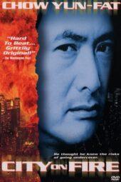 Nonton Online City on Fire (1987) Sub Indo