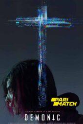 Nonton Online Demonic (2021) Sub Indo