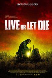 Nonton Online Live or Let Die (2020) Sub Indo