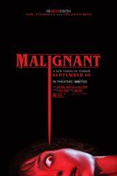 Nonton Online Malignant (2021) Sub Indo