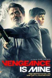 Nonton Online Vengeance Is Mine (2021) Sub Indo